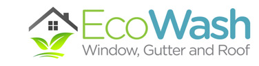 EcoWash: Eugene, Oregon Window, Gutter and Roof Cleaning